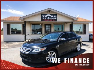 2011 Ford Taurus Limited in Amarillo, TX 79110