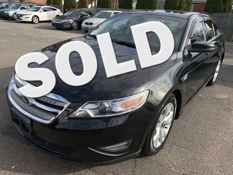2011 Ford Taurus Awd SEL in West Springfield, MA
