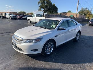 2011 Ford Taurus Limited Bethany, OK