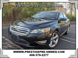 2011 Ford TAURUS SHO AWD  in Campbell CA