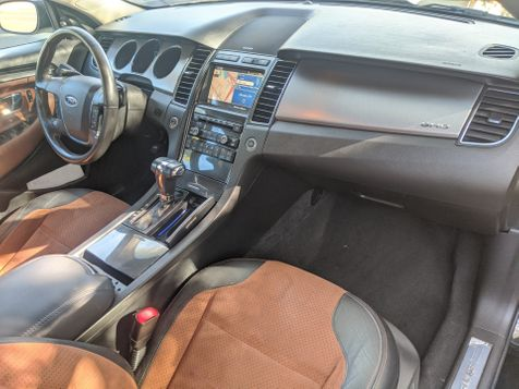 2011 Ford TAURUS SHO AWD  in Campbell, CA