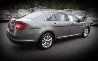 2011 Ford Taurus SEL Sedan Chico, CA 5