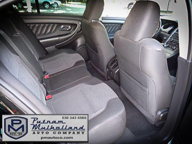 2011 Ford Taurus SEL Chico, CA 10
