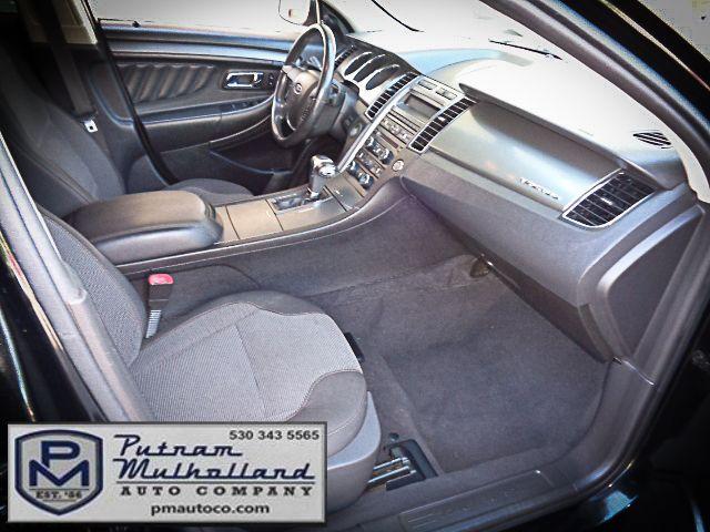 2011 Ford Taurus SEL Chico, CA 12