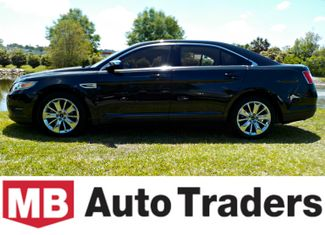 2011 Ford Taurus in Conway, SC