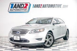 2011 Ford Taurus Limited in Dallas TX