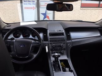 2011 Ford Taurus SEL Devine, Texas 5