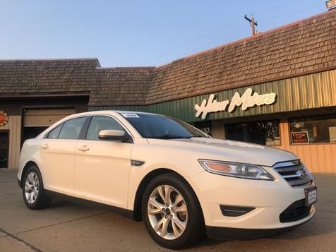 2011 Ford Taurus SEL in Dickinson, ND
