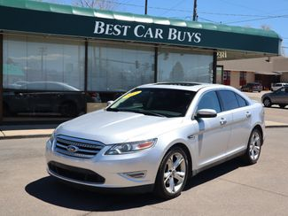 2011 Ford Taurus SHO in Englewood, CO 80113