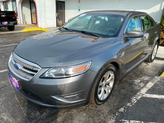2011 Ford Taurus SEL AWD in Fremont, OH 43420