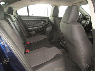 2011 Ford Taurus SEL Gardena, California 11