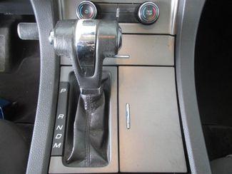 2011 Ford Taurus SEL Gardena, California 7