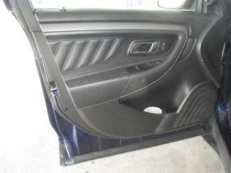 2011 Ford Taurus SEL Gardena, California 9