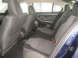 2011 Ford Taurus SEL Gardena, California 10