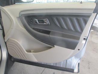 2011 Ford Taurus SE Gardena, California 12