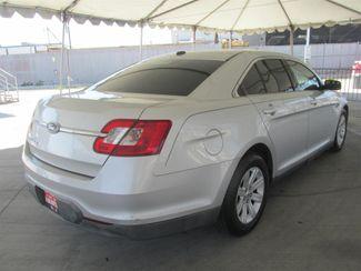 2011 Ford Taurus SE Gardena, California 2