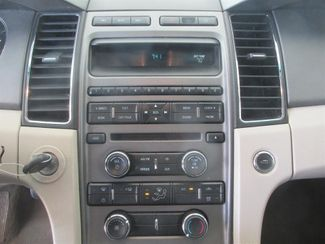 2011 Ford Taurus SE Gardena, California 6