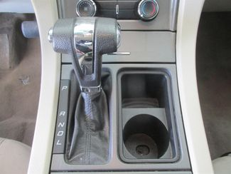 2011 Ford Taurus SE Gardena, California 7