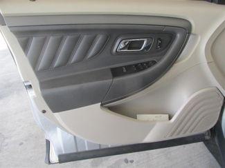 2011 Ford Taurus SE Gardena, California 9