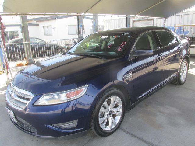 2011 Ford Taurus SEL Gardena, California