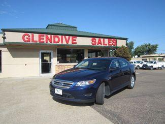 2011 Ford Taurus SEL  Glendive MT  Glendive Sales Corp  in Glendive, MT