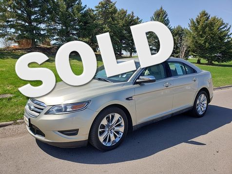 2011 Ford Taurus Limited in Great Falls, MT