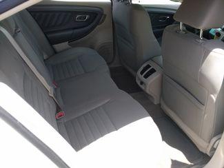 2011 Ford Taurus SE Houston, Mississippi 9
