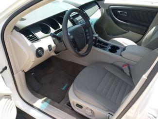 2011 Ford Taurus SE Houston, Mississippi 6