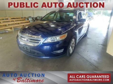 2011 Ford Taurus SEL | JOPPA, MD | Auto Auction of Baltimore  in JOPPA, MD