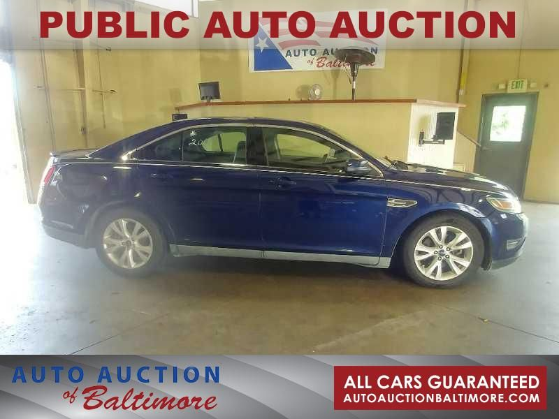 2011 Ford Taurus SEL | JOPPA, MD | Auto Auction of Baltimore  in JOPPA MD