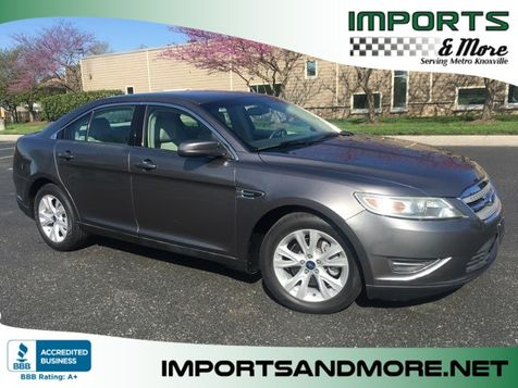 2011 Ford Taurus SEL in Lenoir City, TN