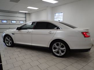 2011 Ford Taurus SHO Lincoln, Nebraska 1