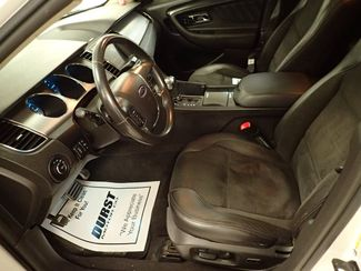 2011 Ford Taurus SHO Lincoln, Nebraska 6