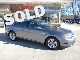 2011 Ford Taurus SEL in Medina, OHIO 44256