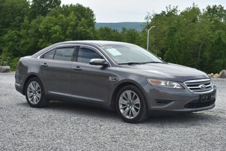2011 Ford Taurus Limited Naugatuck, Connecticut 6