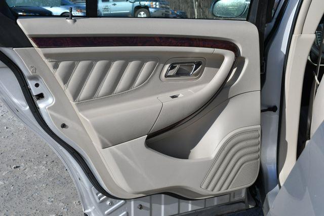 2011 Ford Taurus Limited Naugatuck, Connecticut 10