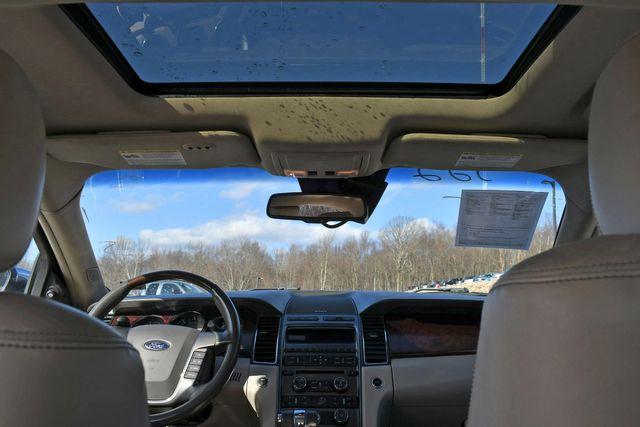 2011 Ford Taurus Limited Naugatuck, Connecticut 13
