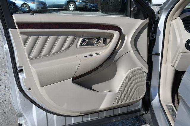 2011 Ford Taurus Limited Naugatuck, Connecticut 14