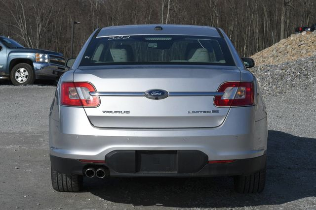 2011 Ford Taurus Limited Naugatuck, Connecticut 3