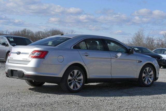 2011 Ford Taurus Limited Naugatuck, Connecticut 4