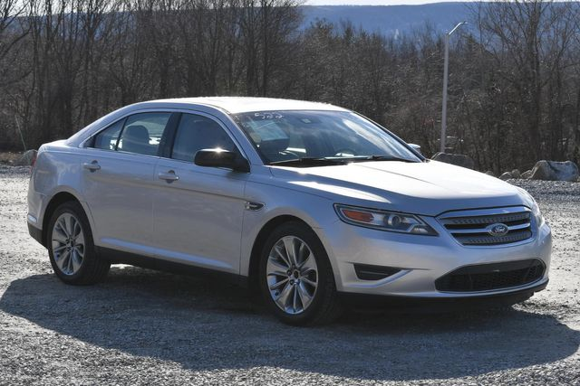 2011 Ford Taurus Limited Naugatuck, Connecticut 6