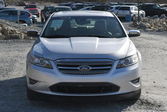 2011 Ford Taurus Limited Naugatuck, Connecticut 7
