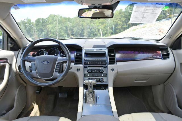 2011 Ford Taurus Limited Naugatuck, Connecticut 15