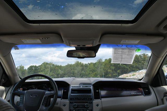2011 Ford Taurus Limited Naugatuck, Connecticut 17