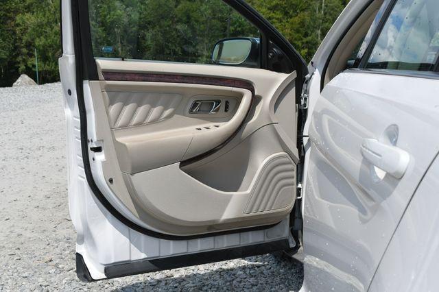 2011 Ford Taurus Limited Naugatuck, Connecticut 18