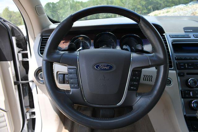 2011 Ford Taurus Limited Naugatuck, Connecticut 19