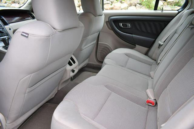2011 Ford Taurus SEL AWD Naugatuck, Connecticut 12