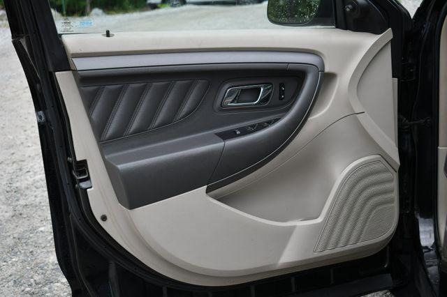 2011 Ford Taurus SEL AWD Naugatuck, Connecticut 17