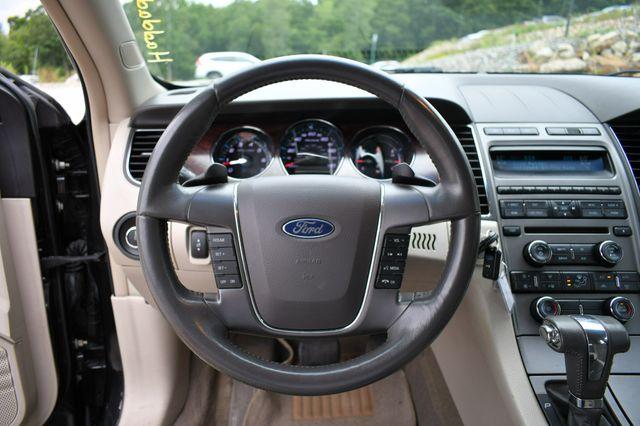 2011 Ford Taurus SEL AWD Naugatuck, Connecticut 18