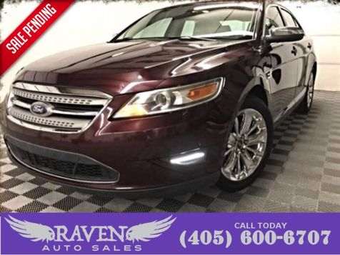 2011 Ford Taurus Limited in Oklahoma City
